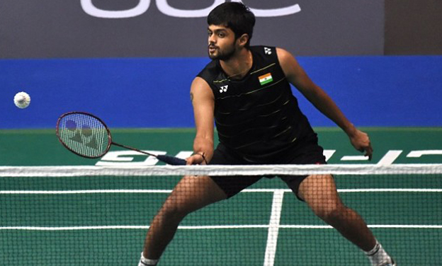 Japan Open: Praneeth, progresses to round 2; Sindhu-Srikanth begin their campaign on Wed