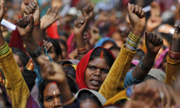 Movement groups to protest against SC ruling on Adivasis, forest dwellers