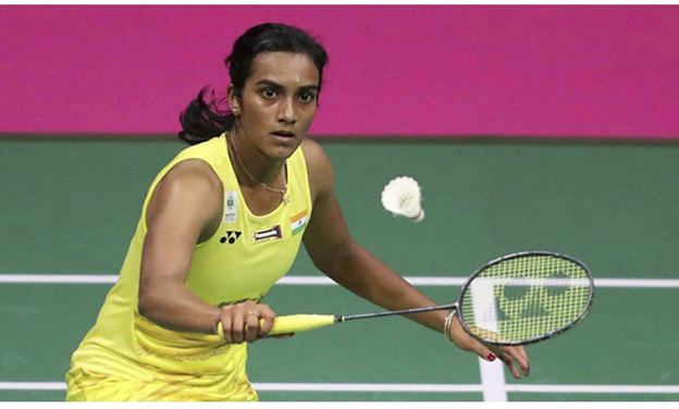 Sindhu reaches first final of year beating Chen Yufei in semis