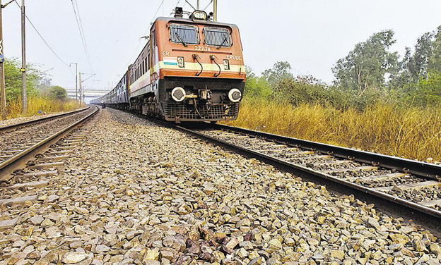 Fast rail track to come up between Haryana, Raj, Punjab