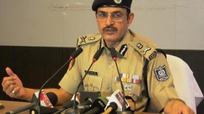Odisha DGP suspends former Inspector of Malkangiri for demanding bribe