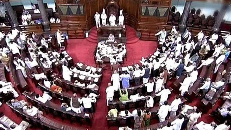 Triple Talaq Bill gets nod of Parliament, RS passes it with 99 voting for & 84 against