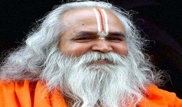 No mosque at disputed site in Ayodhya at any cost: Dr Vedanti