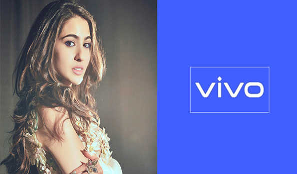 Vivo ropes in Sara Ali Khan for its new S Series