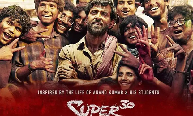 'Super 30' sees phenomenal Bo win, mints Rs 50.76 cr