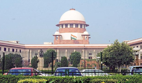 SC to consider Swamy's plea on Ram Sethu after 3 months