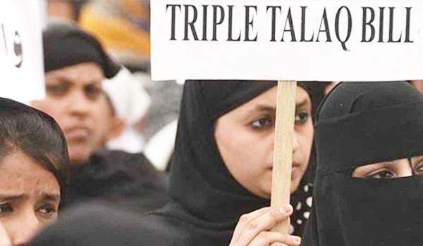 LS takes up Triple Talaq Bill amid fireworks: Govt says it's an issue of humanity