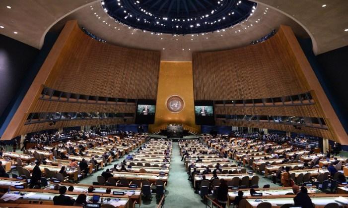 New UN poverty report reveals 'vast inequalities' between countries