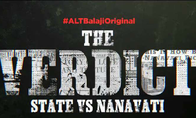 ALTBalaji's new web series 'The Verdict-State Vs Nanavati' set to bring charm of Bombay to screens