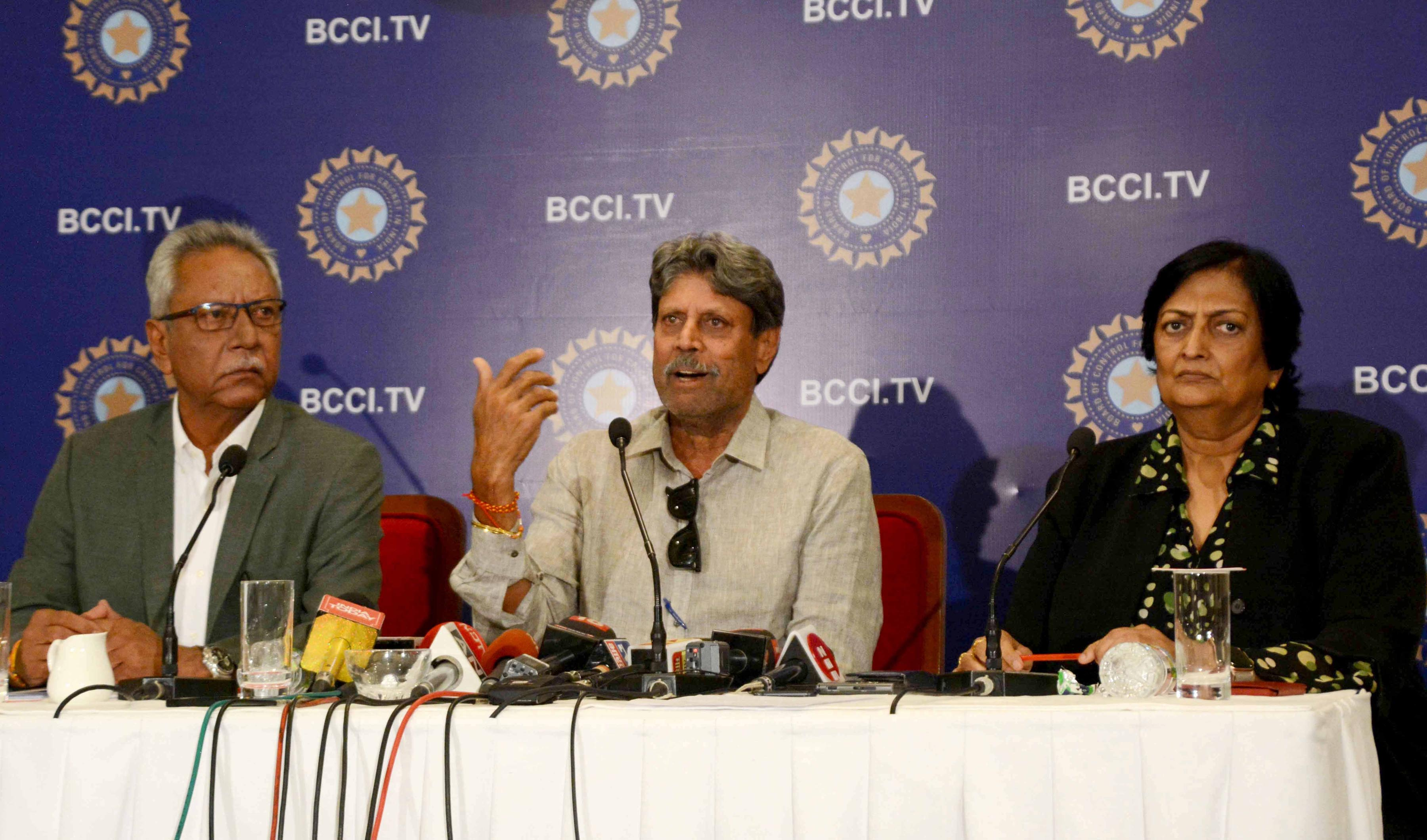 Second Innings: Kapil Dev-led committee counts on Ravi Shastri for T20 WC