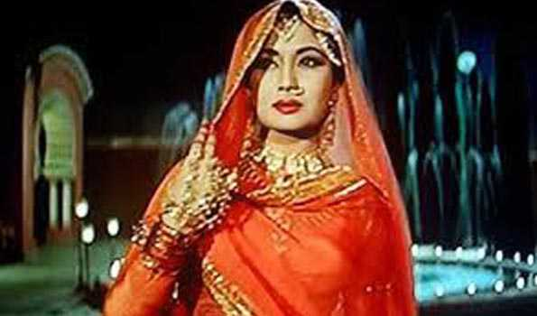 Iconic Bollywood actress Meena Kumari remembered on her 86th birth anniversary