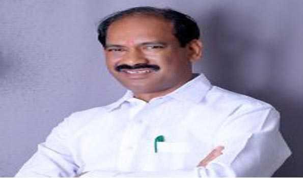 Cong govt in Pondy facing toppling threat not from BJP but from Ministers: Saminathan