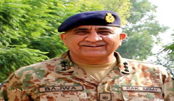 'Ready to go to any extent' Pak army