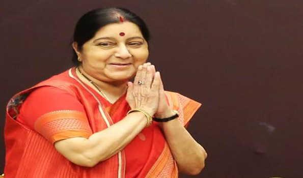 Sushma: Bollywood says nation lost dynamic leader