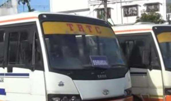 Centre sanctions 50 electric buses for Tripura