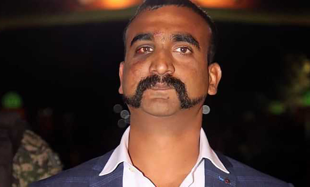 Wing Commander Abhinandan to get Vir Chakra on Independence Day