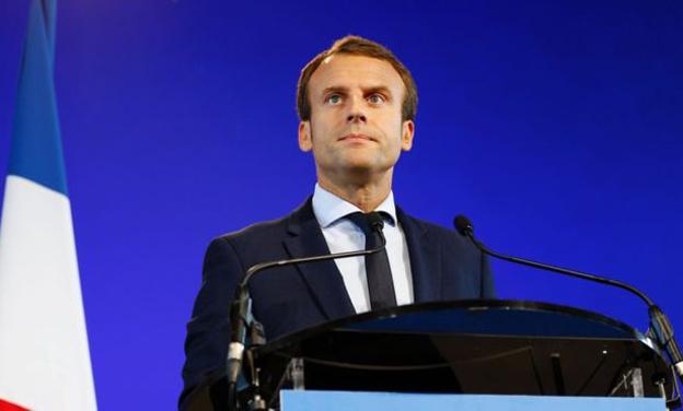 Europe minus Russia! Macron regrets alienation of Russia from Europe as huge strategic mistake