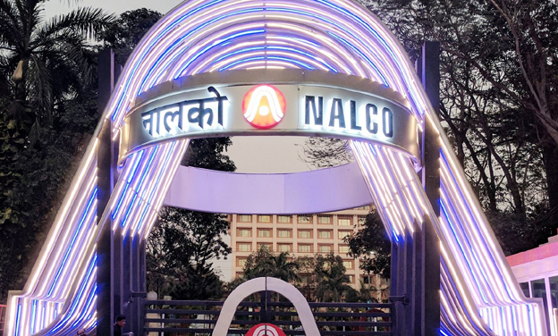 NALCO bags the first position in the 5th & 6th set of Eastern Region Export Excellence Award of FIEO
