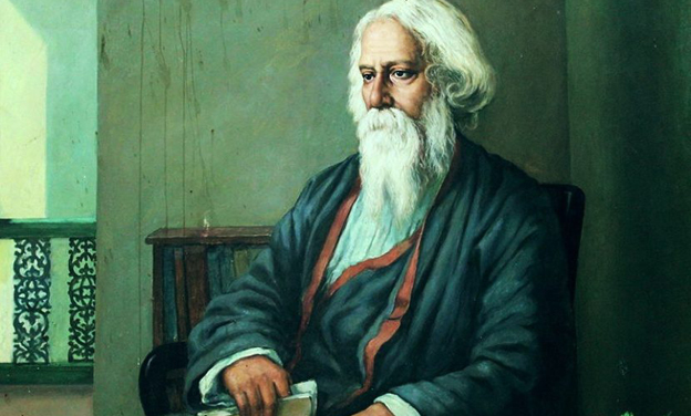 78th death anniversary of Rabindra Nath Tagore being observed