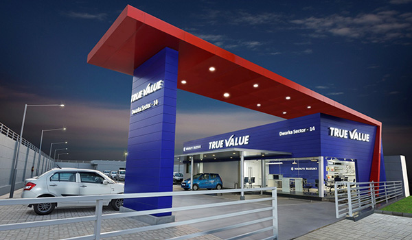Maruti Suzuki's new True Value 250 outlets strong in two years
