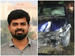 Journo killed