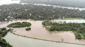 Abolish aerial surveys of floods