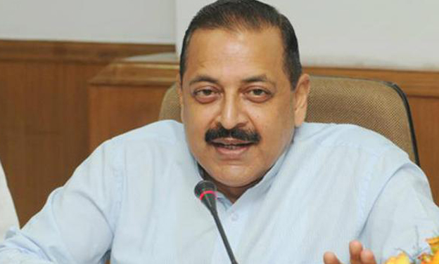 More peaceful Eid this time in J&K than previous yrs after lifting Art 370: Min Jitendra