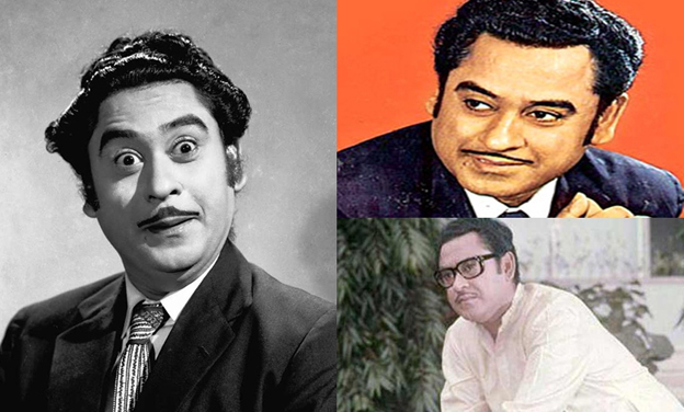 Kishore Kumar, the legend to be remembered on his 90th birth anniversary on Aug 4