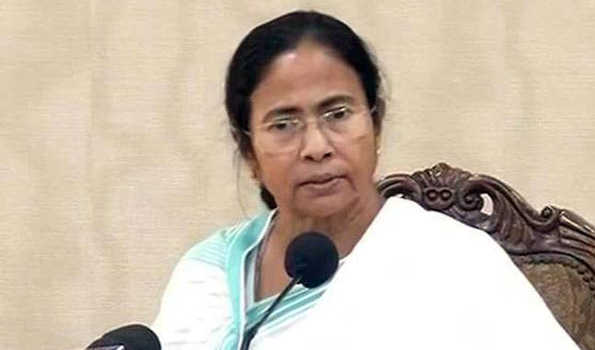 Mamata wishes Union Finance Minister Nirmala Sitharaman on her birthday.