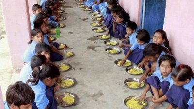 State Govt to start automated kitchens for students