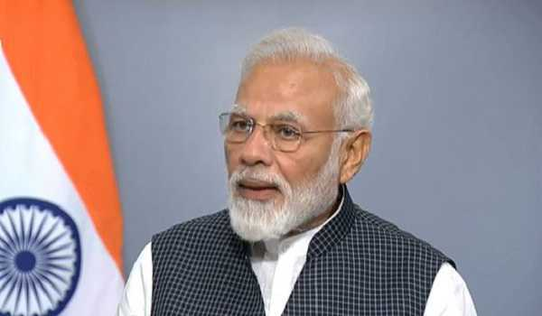 New J&K in the making, New hope, opportunities await people: PM