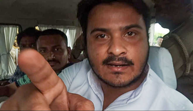 Rampur on the boil: after SP gives call to protest detention of Azam's son