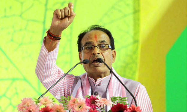 Shivraj slams BJD govt on Ayushman, demands white paper on Kalia but parries query on Vaishnav truce