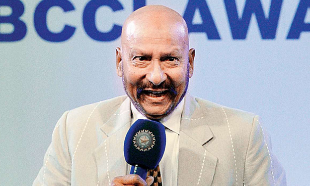 Syed Kirmani says Dhoni is role model and should be left alone with his career choices