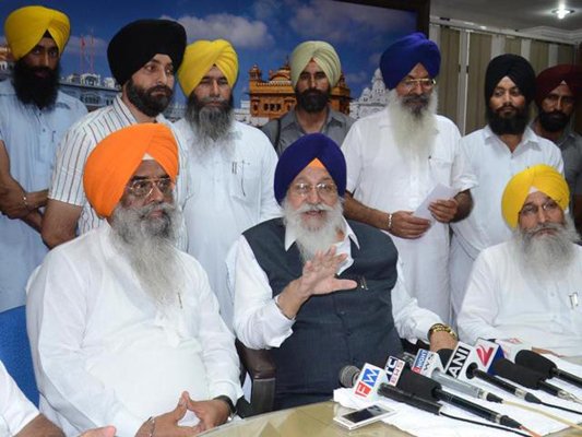 A puzzler for Naveen: Delhi SGPC urge CM to spare Guru Nanak relics in Puri