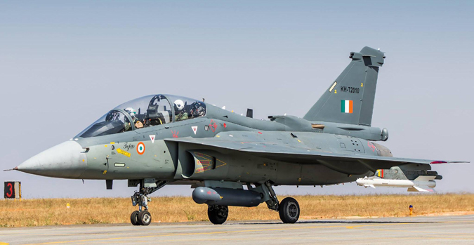 Rajnath Singh to be first defence minister to fly in LCA Tejas on Sep 19