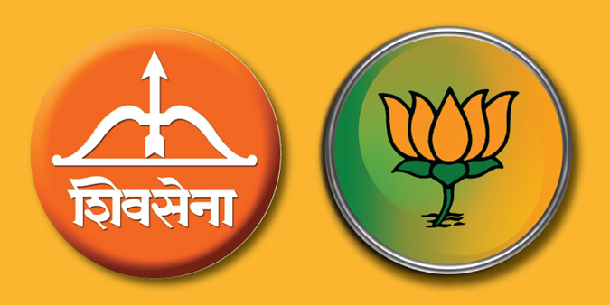 Sena_BJP to go together for polls, Uddhav is for continuation