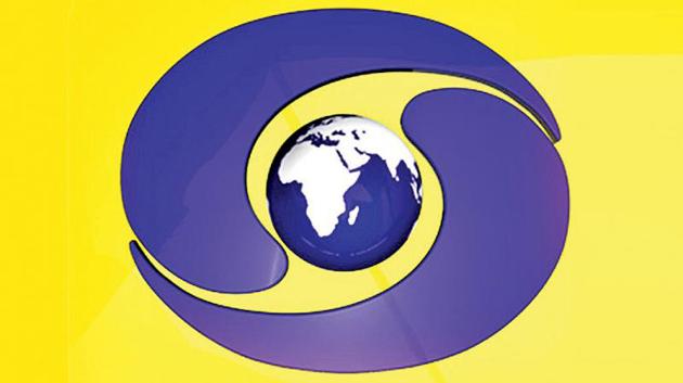 Iconic national broadcaster Doordarshan turns 60