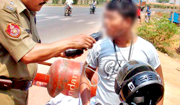 Drunken driver to be arrested at toll gates in Odisha - DGP