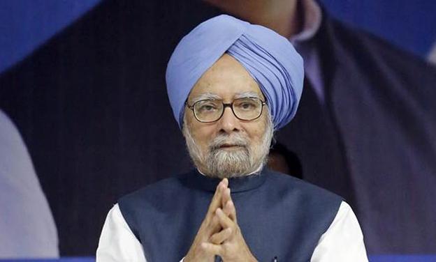 Manmohan slams Modi Govt, says 'all round mismanagement led to economic slowdown'