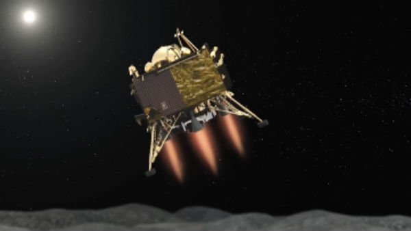 All eyes on India's date with Moon, Chandrayaan-2 set to explore lunar terrain