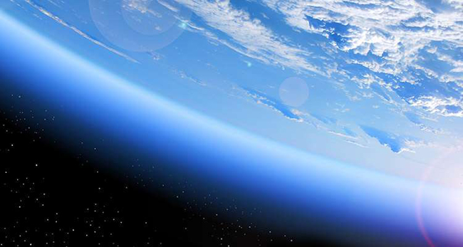 Big news! Ozone on a self-healing process & within lifetime, scientists