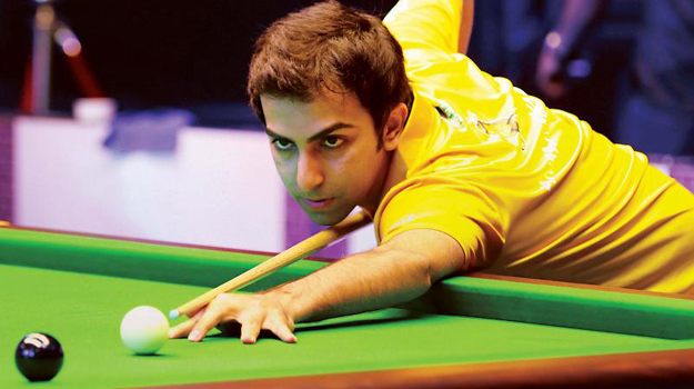 Pankaj Advani wins 22nd World Championship title