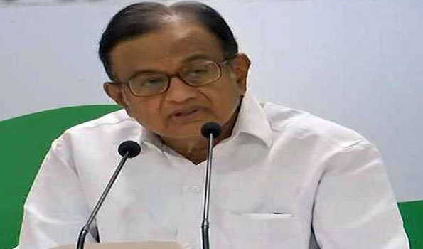 Chidambaram slams Army chief for remarks on anti-CAA protest