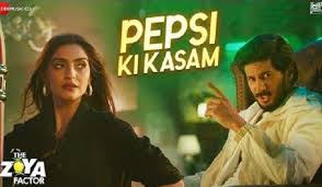 Makers release new song of 'The Zoya Factor' titled 'Pepsi Ki Kasam'