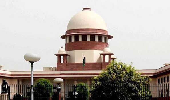 SC/ST Act: Supreme Court sends Centre's review plea to 3-judge bench