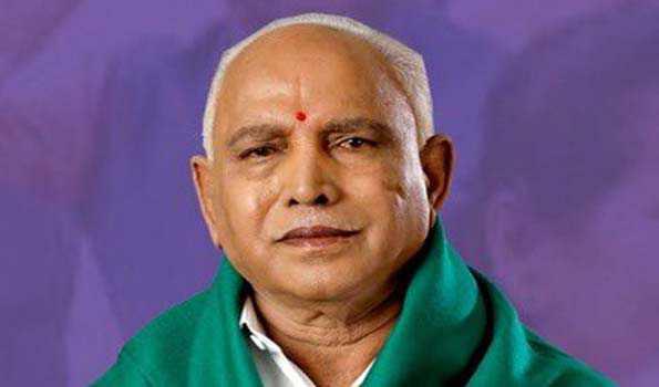 Mahadayi row: Yediyurappa to meet Goa Chief Minister