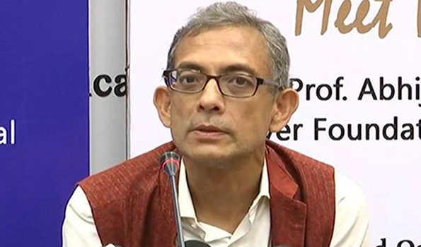 Solid opposition vital for good governance: Abhijit Banerjee