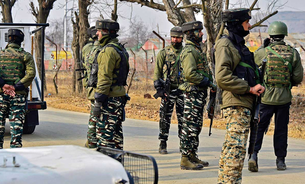 Two soldiers, civilian died in Pakistan shelling at LoC in Kashmir