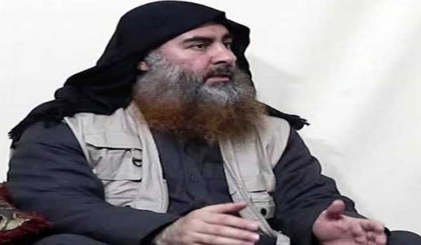 Baghdadi believed to be killed during US special forces' raid
